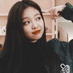 Kim Jennie, Blackpink Icons, Cute Icons, Yg Entertainment, South Korean Girls, Korean Girl Groups, Snsd Yuri, Blackpink Members, Blackpink Photos