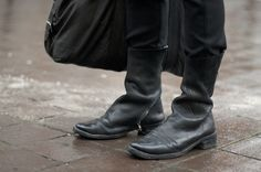 Carol Christian Poell boots