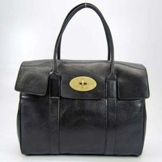 2938f5c9b1b 2015 New Cheap Mulberry Bayswater Bag Black, Mulberry Outlet Online Women    Men Sale,