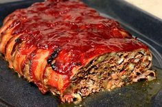 The Perfect Meatloaf Recipe - Food.com