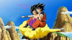 Goku and Caulifla, never happened but they'd make a much better couple Dragon Ball Z, Dragon Z, Dragon Ball Image, Super Hero Games, Son Goku, Caricature, Fan Art, Animation, Cartoon