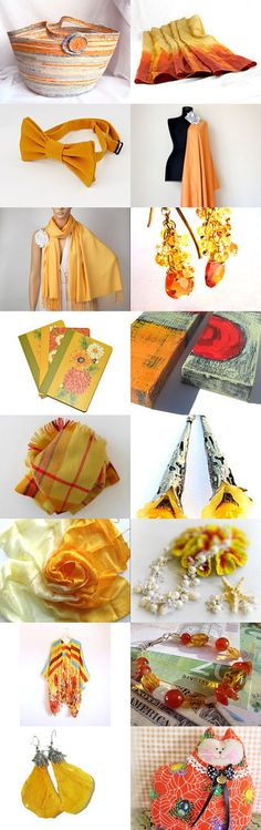 ♥♥♥ SUMMER TRENDS ♥♥♥ by Anna Margaritou on Etsy--  #etsy #treasury #peach #coral #orange #moses #basket #hamper #magazine #rack  Pinned with TreasuryPin.com