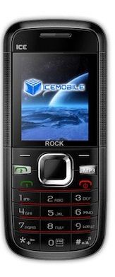 Icemobile Rock Device Specifications | Handset Detection
