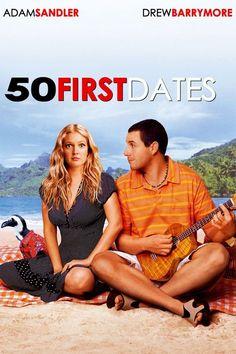 50 First Dates teljes film online # Teen Movies, Iconic Movies, Good Movies, Movie Tv, Girly Movies, Tv Series Online, Tv Shows Online, Movies Online, Films Hd