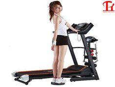 Chia sẻ một số dòng máy tập thể dục cho gia đình phù hợp và hiệu quả nhất