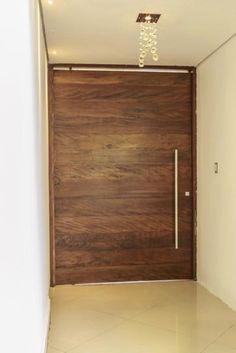 Cliente Itabirito - Porta Pivotante .
