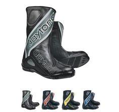 Daytona EVO Sports. http://mprenkaat-store.com ajovarusteet moottoripyöräilyyn.