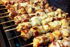 """ΤΟ """"ΜΥΘΙΚΟ"""" ΣΟΥΒΛΑΚΙ πού θα το δοκιμάσεις Greek Recipes, Pork, Restaurant, Desserts, Summer, Kale Stir Fry, Tailgate Desserts, Deserts, Summer Time"""