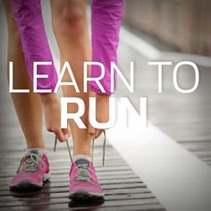 Learn to Run in Five Easy Steps