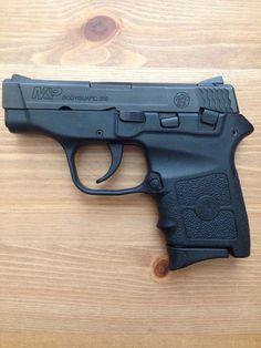 "CONCEALED GUN Holster FITS M/&P BODYGUARD 380 AUTO 2.75/"" BRL 2"