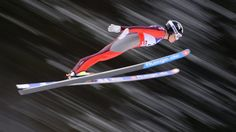 The story of women's ski jumping in the Olympics is a remarkable one that deserves recognition. Check it out! #Sochi2014