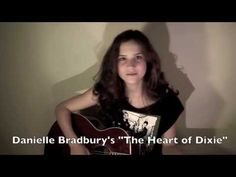 "Hollis Long covering Danielle Bradbery's ""Heart of Dixie"""