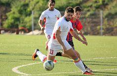 După două eșecuri consecutive, Tricolor FC a trecut duminică de Metaloglobus II, o contribuție importantă la succesul gazdelor având frații