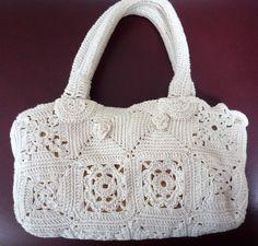 #crochet #haken #tas #bag