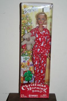 Barbie Holiday