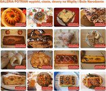 Staropolskie tradycyjne potrawy idealne na święta i rodzinne imprezy: składniki, przepisy, przygotowanie potraw