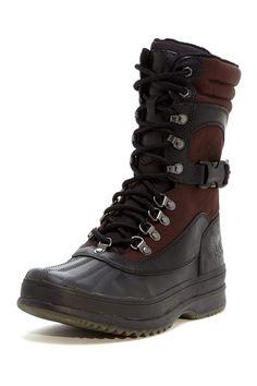 Sorel Kitchner Conquest Boot