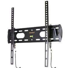 TV Wall Mount Bracket - Monoprice.com has some for decent prices