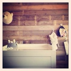 Studio Fien Projecten babykamer