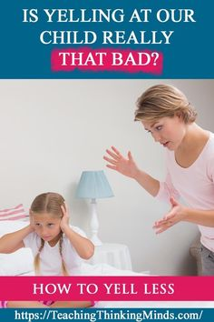Have you ever wondered how yelling affects your kids? How can you yell less at your children and have a calmer, happier household? Craft Activities For Kids, Educational Activities, Parenting Advice, Kids And Parenting, Breastfeeding Support, Raising Kids, Our Kids, Baby Sleep, Teaching