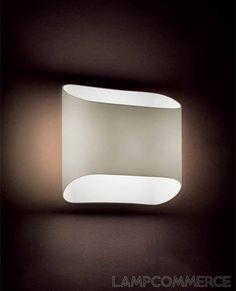 #Leucos #Abbey wall lamp Design Riccardo Giovanetti