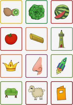 Lernstübchen: Wörter lesen (Lesekiste)