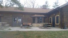 Davis Lodge Lake Bloomington 30