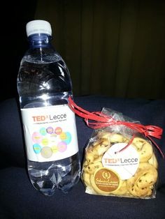 Geo customization for tedx Lecce