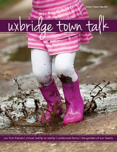 May's Cover Check out our website to read issues of UTT Local Magazine, Hunter Boots, Reading Online, Rubber Rain Boots, Website, Cover, Check, Hunting Boots