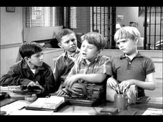 Andy Griffith S03E23 Andy Discovers America - YouTube