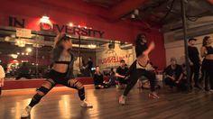 Bomba Estereo- Soy Yo Choreography by Anze Skrube Filmed by Tim Milgram Millennium Dance Complex, Los Angeles CA