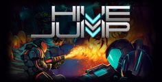 Hive Jump PC Torrent Download Crack Full Keygen ‪#‎pc‬ ‪#‎game‬ ‪#‎games‬ ‪#‎torrent‬ ‪#‎download‬ ‪#‎HiveJump‬