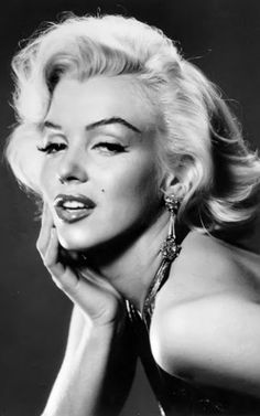 marilyn monroe black and white - Google Search