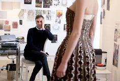 """Neu im Kino: """"Dior und ich"""" – unser Filmtipp für alle Fashion-Fans. InStyle verrät, worum es geht und zeigt den Trailer zum Film:"""