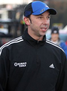 Crew Chief's is where the strategy begins and ends ... Chad Knaus, or the 48 car of Jimmy Johnson