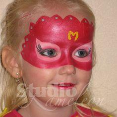 schminken prinses - Google zoeken