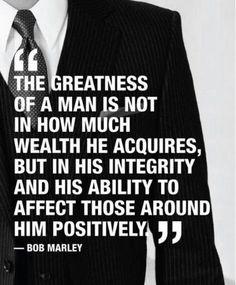 Positive #influence.