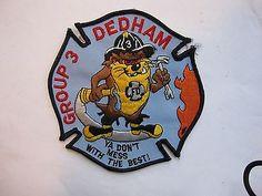 Dedham-MA-Fire-Dept-Group-3