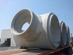 Gossett Concrete Pipe Co., inc. - Online