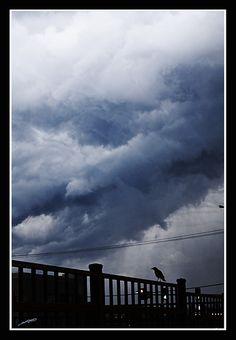We aren't in Kansas anymore....    #Tornadoes #LDSEmergencyResources