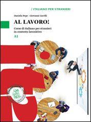 Corso di italiano per stranieri in contesto lavorativo