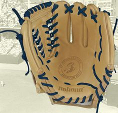 Nokona American Legend Series ™ AL-1150M 11 1/2″ Baseball Glove