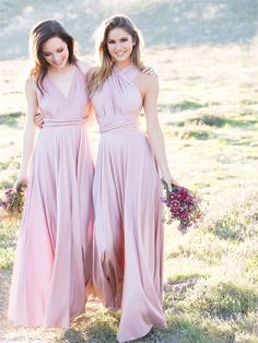 Bridal Couture – 480-941-6041. Pink Bridesmaid GownsBridesmade DressesMismatched  ... f27e43a89cd4