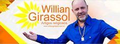 Willian Girassol Artigos Religiosos Visite nosso loja www.williangirassol.com.br