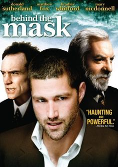 Behind the Mask (1999) Poster