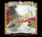 Best Helloween Albums - Top Ten List - TheTopTens.com