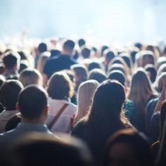 Buy Crowd of fans by Pressmaster on PhotoDune. Crowd of fans listening to their favorite performer at concert Illustration Girl, Digital Illustration, Different Types Of Autism, Autism Research, Immigration Reform, Human Trafficking, Crowd, American, Concert