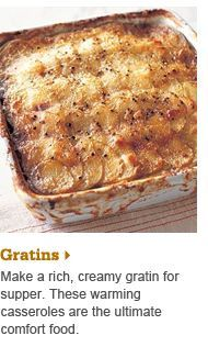 Grautins by William Sonoma