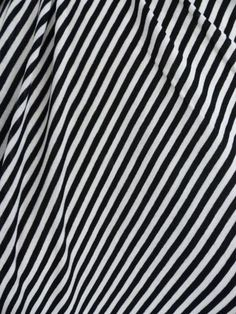 Marcy Tilton - Beautiful Basics - Ron Wood Stripe Rayon/Lycra Knit detail