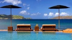 Hotel Christopher - St. Barth, French West Indies
